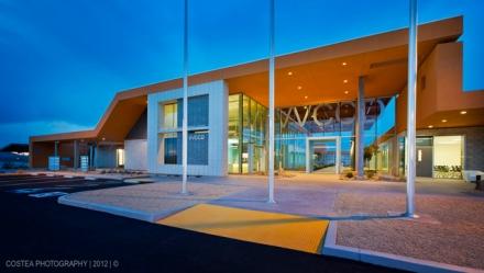 VVCCD Eastside Public Safety Facility